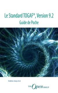Cover Le Standard TOGAF®, Version 9.2 - Guide de Poche