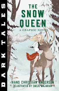 Cover Dark Tales: The Snow Queen