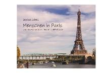 Cover Menschen in Paris