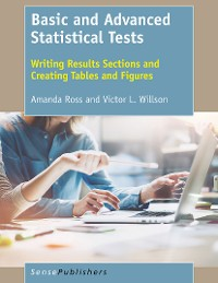 Cover Basic and Advanced Statistical Tests