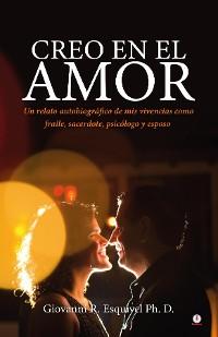 Cover Creo en el amor