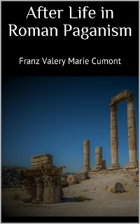 Cover After Life in Roman Paganism