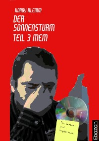 Cover Der Sonnensturm Teil 3 Mem