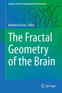 Cover The Fractal Geometry of the Brain