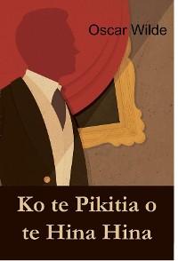 Cover Ko te Pikitia o te Hina Hina