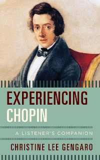 Cover Experiencing Chopin