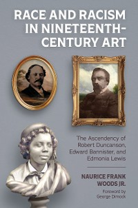Cover Race and Racism in Nineteenth-Century Art