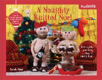 Cover Nudinits: A Naughty Knitted Noel
