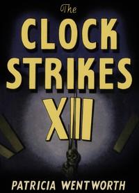 Cover The Clock Strikes Twelve