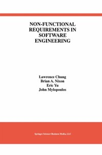 Cover Non-Functional Requirements in Software Engineering