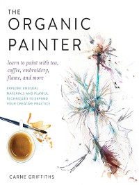 Cover The Organic Painter