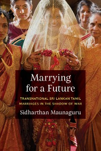 Cover Marrying for a Future