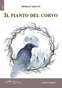 Cover Il pianto del corvo