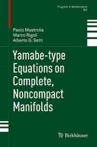 Cover Yamabe-type Equations on Complete, Noncompact Manifolds