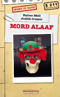 Cover Mord Alaaf