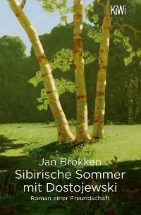Cover Sibirische Sommer mit Dostojewski