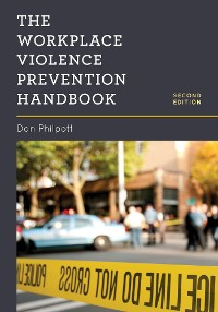Cover The Workplace Violence Prevention Handbook