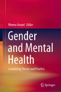 Cover Gender and Mental Health