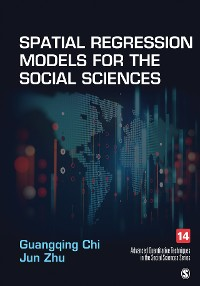Cover Spatial Regression Models for the Social Sciences