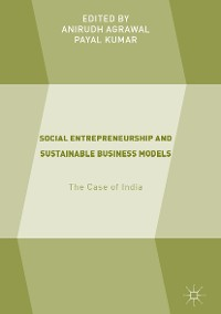 Cover Social Entrepreneurship and Sustainable Business Models