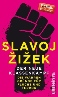 Cover Der neue Klassenkampf