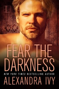 Cover Fear the Darkness