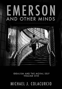 Cover Emerson and Other Minds