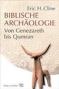 Cover Biblische Archäologie
