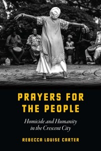 Cover Prayers for the People