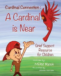 Cover Cardinal Connection