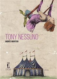 Cover Tony Nessuno