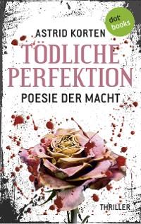 Cover Tödliche Perfektion
