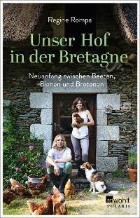 Cover Unser Hof in der Bretagne
