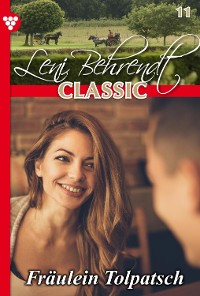 Cover Leni Behrendt Classic 11 – Liebesroman