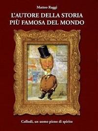 Cover L'autore della storia più famosa del mondo