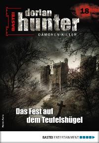 Cover Dorian Hunter 18 - Horror-Serie