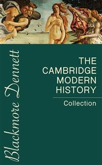 Cover The Cambridge Modern History Collection