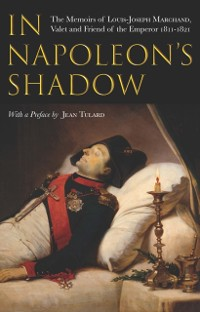 Cover In Napoleon's Shadow