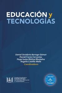 Cover Educación  Y  Tecnologías