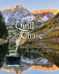 Cover The Quill of the Chase