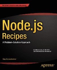 Cover Node.js Recipes