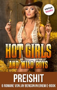 Cover Hot Girls and Wild Boys
