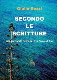 Cover Secondo le scritture