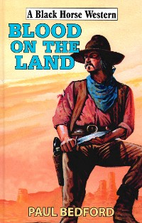 Cover Blood on The Land