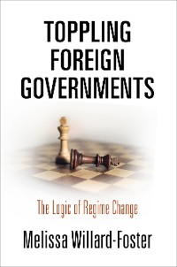 Cover Toppling Foreign Governments