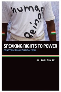 Cover Speaking Rights to Power