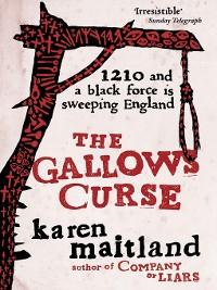 Cover The Gallows Curse