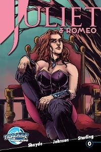 Cover Juliet & Romeo #0