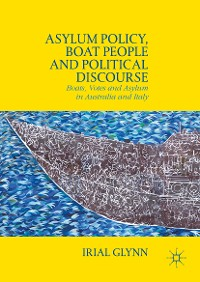 Cover Asylum Policy, Boat People and Political Discourse