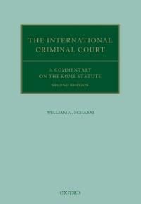 Cover International Criminal Court